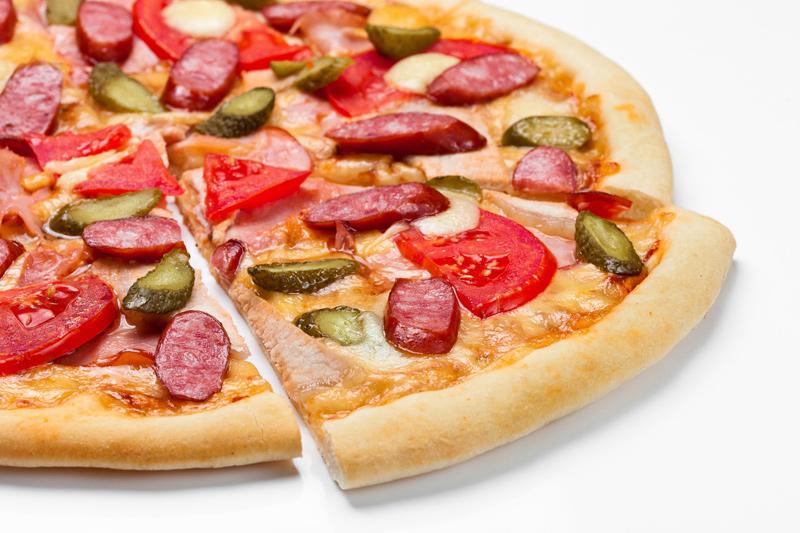 Пицца доставка на тушинскую
